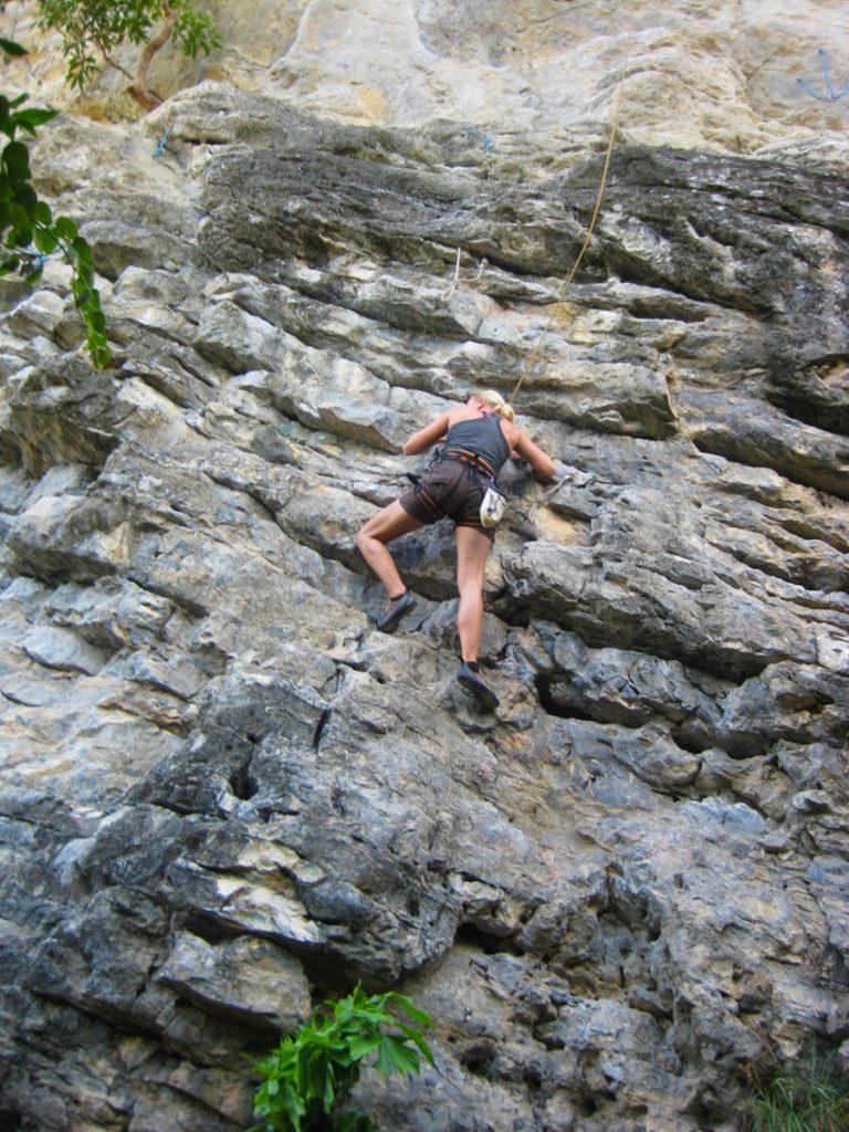 railey-klimmen
