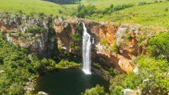 Zuid-Afrika-panaroma route