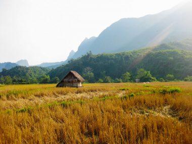 laos-reisroute