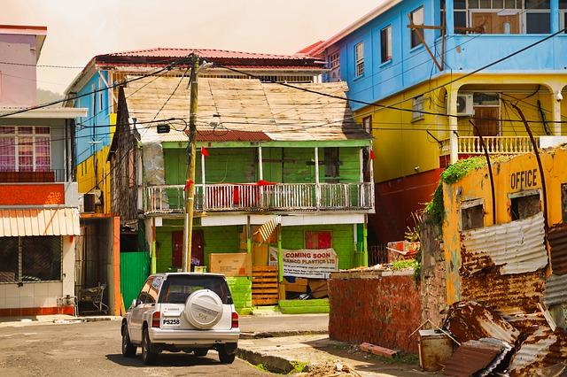 ontdek-Cariben