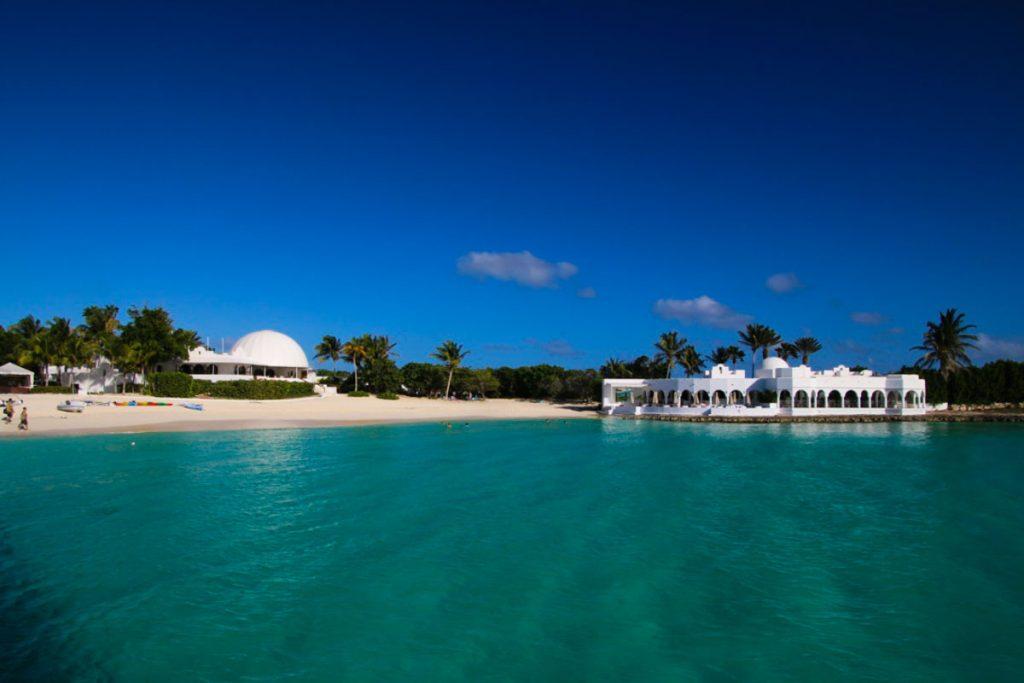 anguilla-stranden