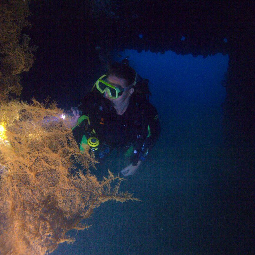 duiken-coron